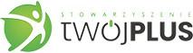 Stowarzyszenie Twój Plus - logo